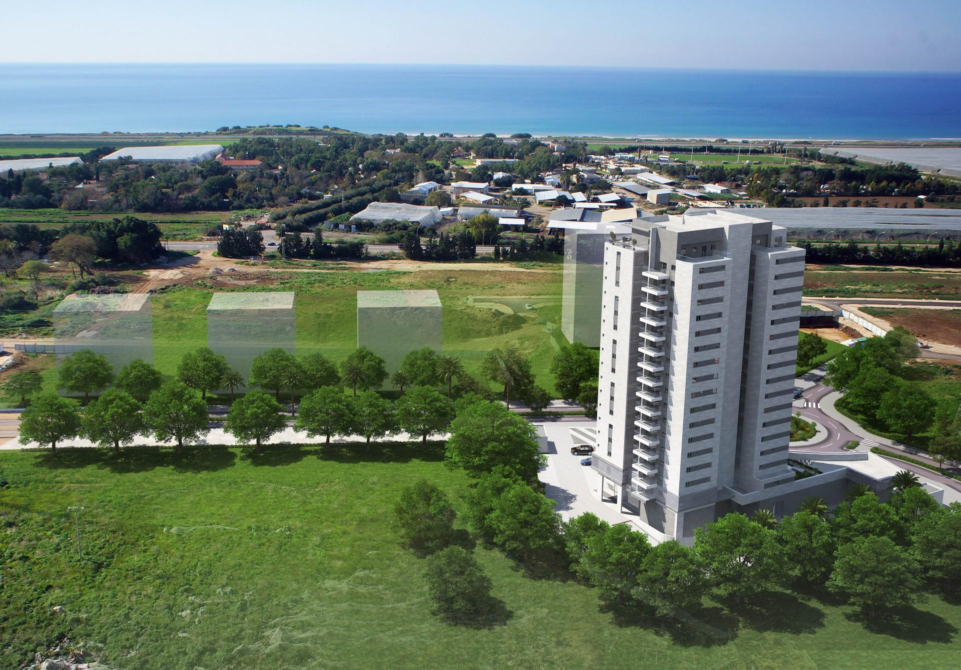 דירות להשקעה בטירת הכרמל, דירה להשקעה בחיפה